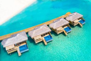 Hotel YOU & ME BY COCOON MALDIVES RAA ATOLL
