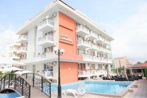 Hotel ZAARA SUNNY BEACH
