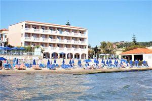 Hotel ZAKANTHA BEACH ZAKYNTHOS