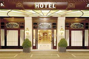 Hotel ZANHOTEL EUROPA BOLOGNA