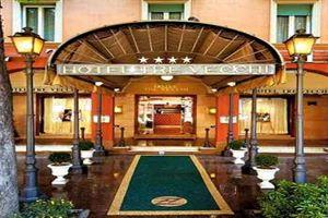 Hotel ZANHOTEL TRE VECCHI BOLOGNA