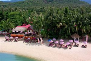 Hotel ZAZEN BOUTIQUE RESORT AND SPA KOH SAMUI