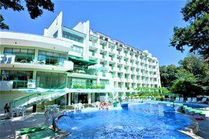 Hotel ZDRAVETS Nisipurile de Aur