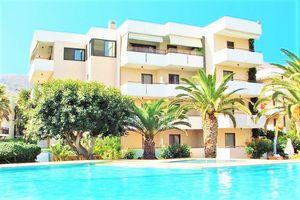 Hotel ZEPHYROS BEACH BOUTIQUE HOTEL CRETA