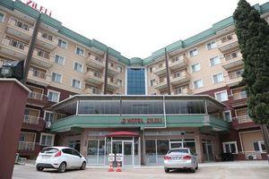 Hotel ZILELI CANAKKALE