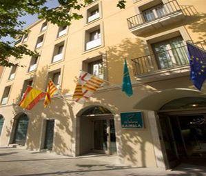 Impresii si Pareri Hoteluri BARCELONA
