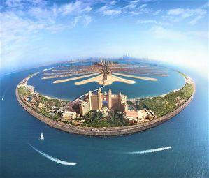 Charter Dubai 2019
