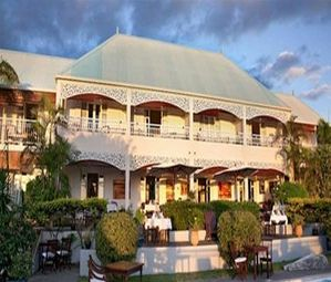 Sejur SAINT LEU 2018 | #HotelsCount# Hoteluri