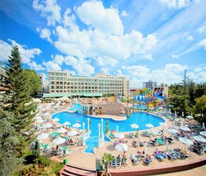 Early Booking SUNNY BEACH 2019