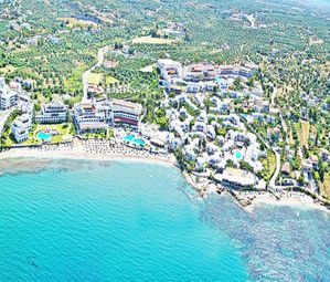 Charter Creta 2021