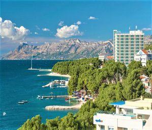 Impresii si Pareri Hoteluri Makarska