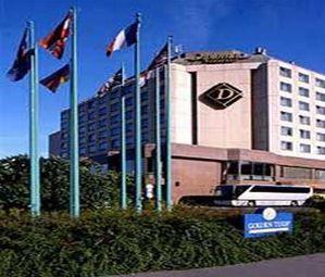 Hoteluri vizitate PRAGA
