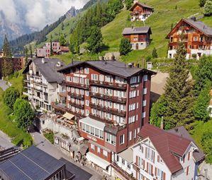 Sejur Murren 2021 | 1 Hoteluri
