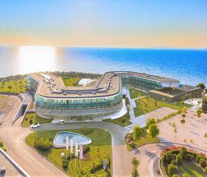 Hoteluri 5 Stele Dalmatia de Nord 2020