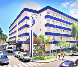 Hoteluri vizitate Lloret de Mar