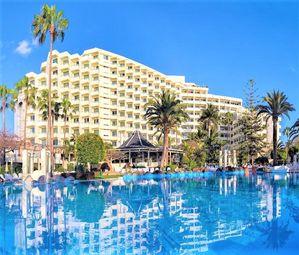 Impresii si Pareri Hoteluri TENERIFE
