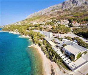 Impresii si Pareri Hoteluri Dalmatia Centrala
