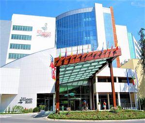 Hoteluri 5 Stele ALBENA 2020
