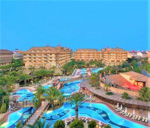 Hoteluri vizitate SIDE