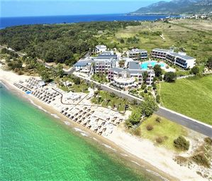 Hoteluri 5 Stele THASSOS 2020