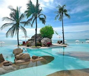 Early Booking KOH SAMUI 2017
