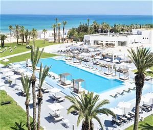 All Inclusive Sousse 2021