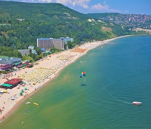 Early Booking ALBENA 2018