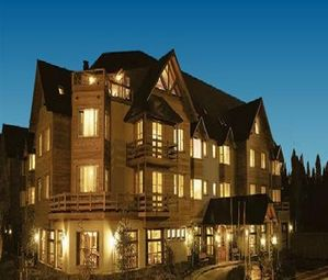 Sejur EL CALAFATE 2018 | #HotelsCount# Hoteluri