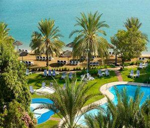 Charter ABU DHABI 2019