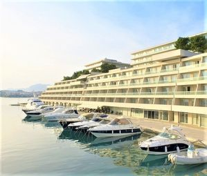 Hoteluri 5 Stele Dalmatia Centrala 2021