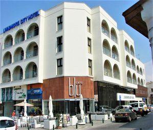 Hoteluri vizitate LARNACA