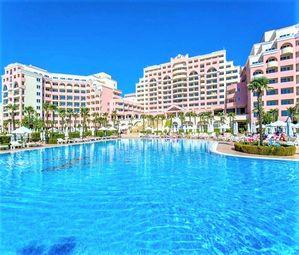 Hoteluri vizitate SUNNY BEACH