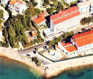 Hoteluri vizitate Insule Croatia