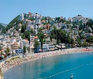 All Inclusive ULCINJ 2020