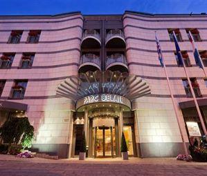 Sejur LUXEMBOURG 2018 | #HotelsCount# Hoteluri