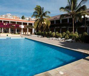 Sejur SANTIAGO 2019 | #HotelsCount# Hoteluri