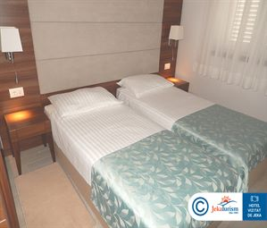 Poze  ZATON HOLIDAY VILLAGE 20