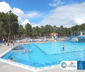 Poze  ZATON HOLIDAY VILLAGE 22