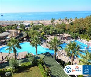 Poze ADALYA RESORT AND SPA 6