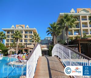 Poze ADALYA RESORT AND SPA TURCIA