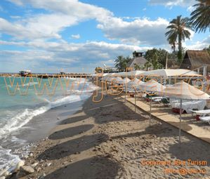 Poze AMARA CLUB MARINE NATURE 14