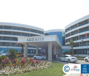 Poze AQUASIS DELUXE RESORT AND SPA