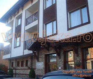 Poze AQUILON RESIDENCE AND SPA BANSKO