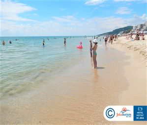 Poze ARABELLA BEACH 12