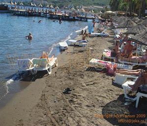 Poze ART LIDYA BEACH TURCIA