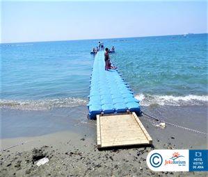 Poze ATLANTICA MIRAMARE BEACH 14