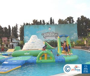Poze ATLANTIQUE HOLIDAY CLUB 8
