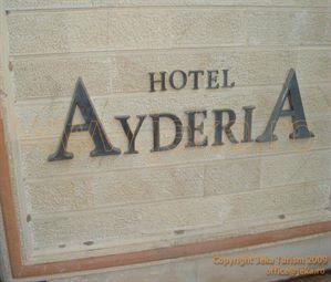 Poze AYDERIA MARMARIS