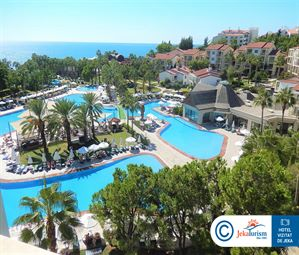 Poze BARUT HOTELS ARUM RESORT AND SPA 13