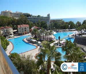 Poze BARUT HOTELS ARUM RESORT AND SPA 14